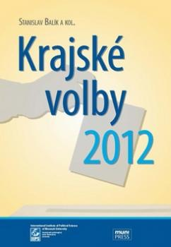 Krajské volby 2012