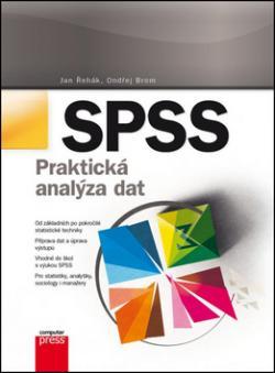 SPSS Praktická analýza dat