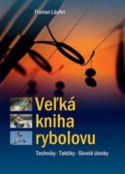 Veľká kniha rybolovu