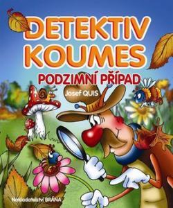 Detektiv Koumes Podzimní případ