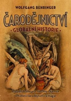 Čarodějnictví globální historie
