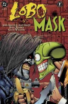 Lobo versus Maska