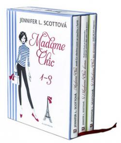 Madame Chic 1-3 BOX