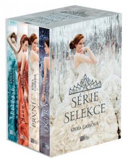 Série Selekce BOX 1-4