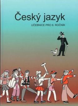 Český jazyk učebnice pro 6. ročník