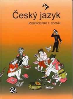 Český jazyk učebnice pro 7. ročník