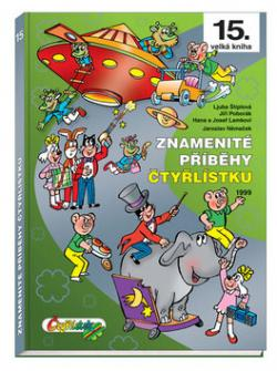Znamenité příběhy Čtyřlístku 1999