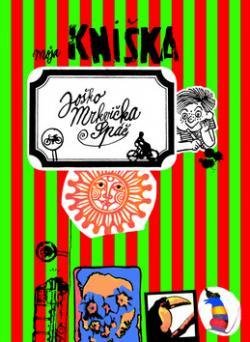 Moja kniška Jožko Mrkvička Spáč