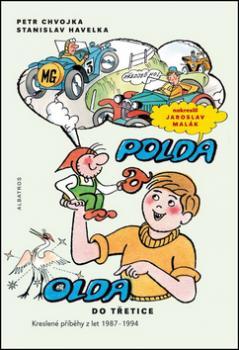 Polda a Olda Do třetice