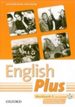 English Plus 4 Workbook with MultiRom CZ