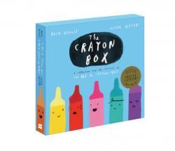 The Crayon Box