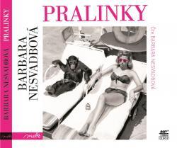 Pralinky (audiokniha)