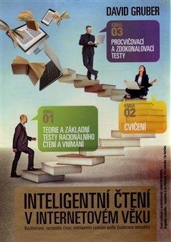 Komplet Inteligentní čtení v internetovém věku