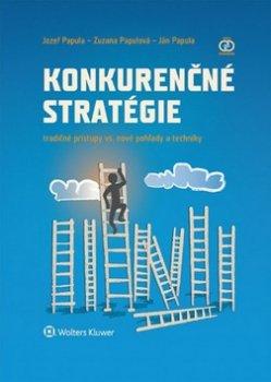 Konkurenčné stratégie