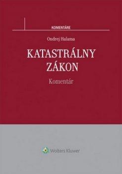 Katastrálny zákon