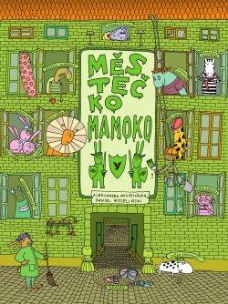 Městečko Mamoko