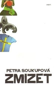 Zmizet (brož.)