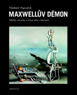 Maxwelluv démon