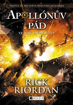 Apollónův pád – Temné proroctví