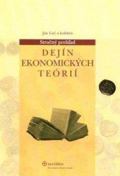 Stručný prehľad dejín ekonomických teórií