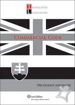 Obchodný zákonník Commercial code