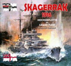Skagerrak 1916