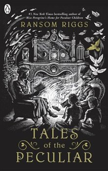 Tales of Peculiar