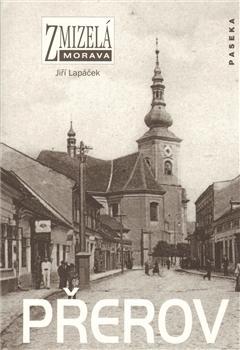 Zmizelá Morava-Přerov