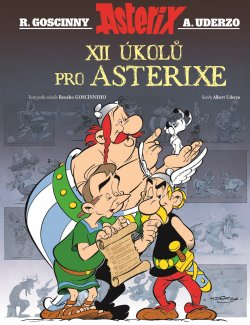 Asterix - XII úkolů pro Asterixe