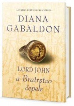 Lord John a Bratrstvo čepele