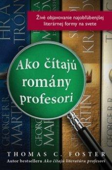 Ako čítajú romány profesori
