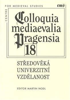 Středověká univerzitní vzdělanost