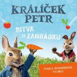 Králíček Petr - filmový příběh