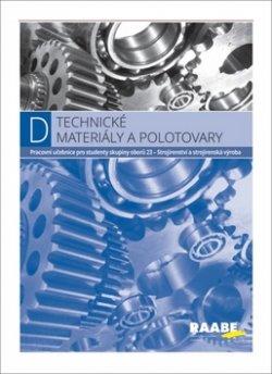 Technické materiály a polotovary