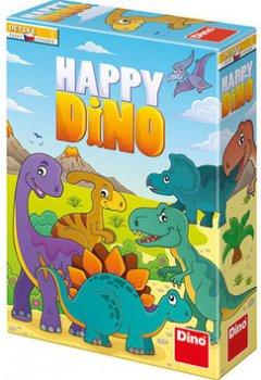 Happy Dino