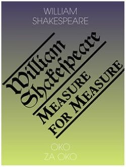 Oko za oko / Measure for measure