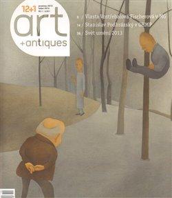 Art & Antiques 10/2010
