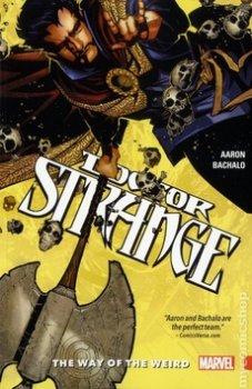 Doctor Strange Cesty podivných
