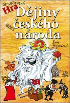 Společenská hra Dějiny udatného českého národa