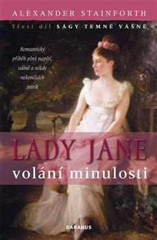 Lady Jane - volání minulosti