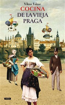 Cocina De La Vieja Praga