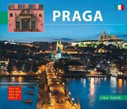 Praha - malá/italsky