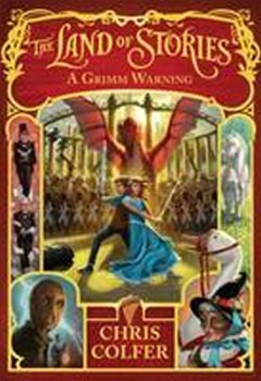 Grimm Warning - The Land of Stories
