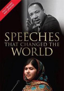 Speeches That Changed World