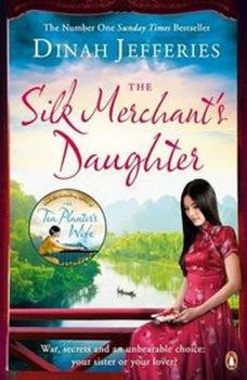Silk Merchant´s Daughter