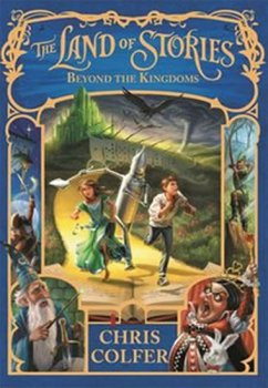 Beyond the King - The Land of Stories