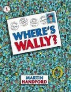 Where´s Wally?