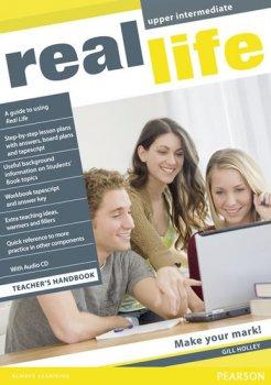 Real Life Global Upper Intermediate Teacher´s Handbook