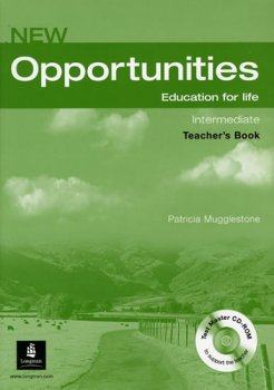 New Opportunities Global Intermediate Teacher´s Book Pack NE