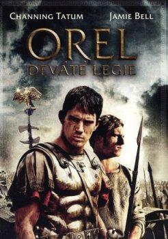 Orel Deváté legie - DVD